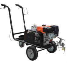 Máquina de marca de camino fría automática de Honda Engine