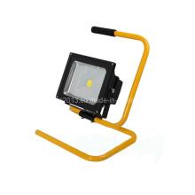 Luz de inundación portable de 20W LED para el rescate IP65 de la emergencia del CE SAA