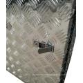 Grande caixa feita sob encomenda do gerador de alumínio da grande caixa de alumínio feita sob encomenda do gerador