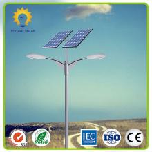Réverbère solaire LED 5m 6m 7m de haut