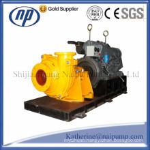 100zjd Diesel Drive Slurry Pumping Industry Pump
