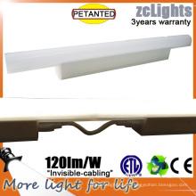 LED sob luz de prateleira 600 mm T5 LED tubo SMD LED 2835 8W