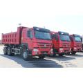 SINOTRUK HOWO 25 тонн самосвал с высоким качеством для продвижения