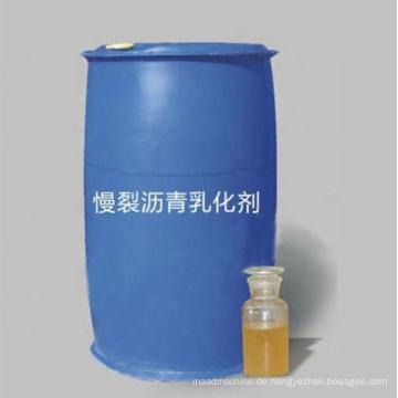 Hochwertiges, langsames Cracken, schneller Bitumen-Emulgator für die Straßeneinstellung