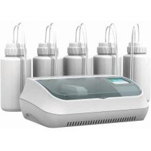 Medical Lab Equipment Microplate Washer Mw-520b