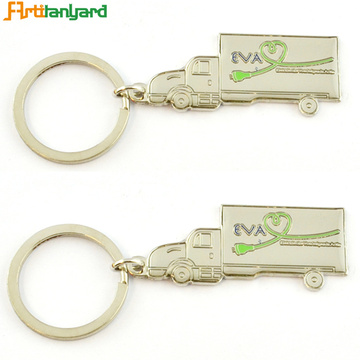 Custom Keychains Metal With Promotion Gifts