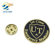 Direct Sell Meta Different Style Custom Design Emblem Badge