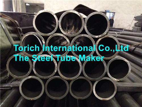 Seamless Carbon Steel & Carbon Manganese Steel pipe