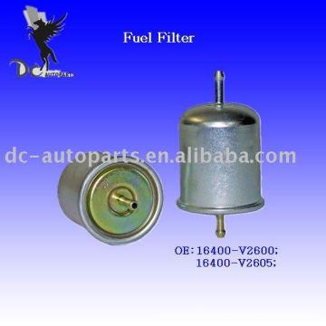 Fuel Injector Filter 16400-V2600 Für Nissan