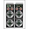 2016 Mode neue tragbare Batterie Trolley Bar Kontrabass Lautsprecher
