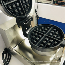 Electric Waffle Maker Shapes