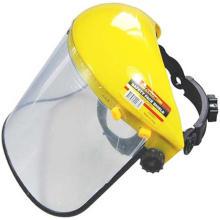 OEM protecteur de bouclier protecteur de visage de protection de visage de casque de sécurité