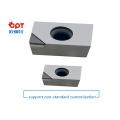 Best PCD milling ceramic cutter inserts