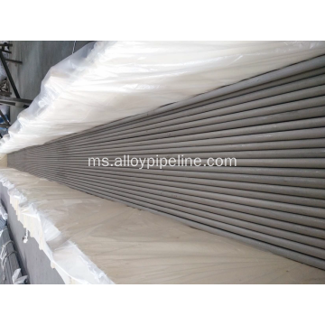 SA789 S32304 Super Duplex Steel Tube lancar