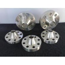 Piezas de fundición de acero de forja de molde