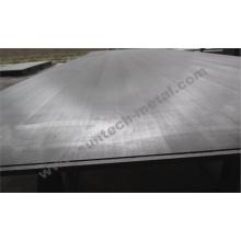 Titânio de dessulfuração de gás de conduto folheados placa (E022)
