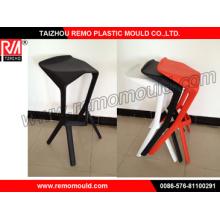 Molde de cadeira sem braços
