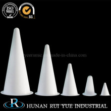Ain /Aluminum бора нитрида/Pbn керамических деталей