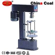 Halbautomatische Stelvin-Cap-Ropp-Verschließmaschine mit niedrigem Preis