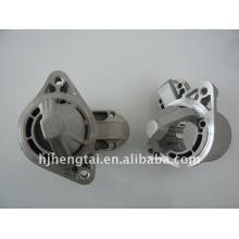 Carcasa de aluminio de arranque automático