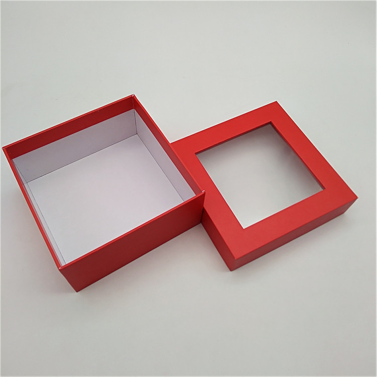 Two Piece Gift Box