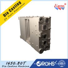 Precision ODM Aluminium Die Casting Auto Parts