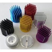 Corantes de anodização de alumínio Corantes de oxidação anódica de corantes