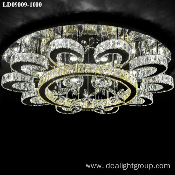 wholesale lighting fixture ceiling led chandelier