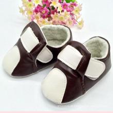 Menino quente sapatas de bebê calçados infantis (kx715 (5))
