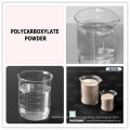 solid powder polycarboxylate based superplasticizer