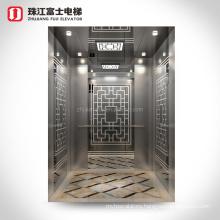 ZhuJiangFuji Brand Business Building Lift Elevators Passenger Elevator Office Building lift