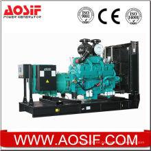 Energía del generador diesel de AOSIF 350kva por el motor diesel de Cummins