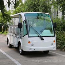 Marshell Brand Electric 14 Sitzer Mini Bus (DN-14)