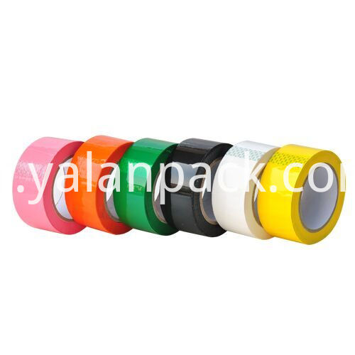 colored sealing tape