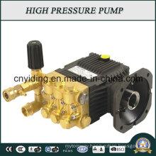 3600psi/250bar 11L/Min High Pressure Triplex Plunger Pump (YDP-1019)
