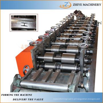 CD e UD luz Keel frio formando máquina para o mercado russo