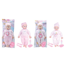 Vinyl 16 Inch Sit -to Stand Baby Doll (10221122)