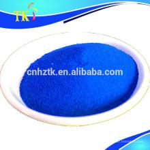 Melhor qualidade dye tintura azul 14 / popular Vat Blue GCDN