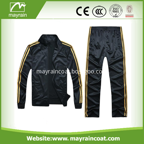 polyester sport pants