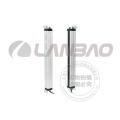 38 hachas Lanbao sensor de la superficie de la cortina de luz (LG40-T3805T-F2)