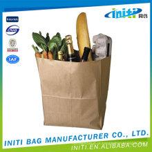 Feito em China preço baixo venda quente alface embalagem sacos