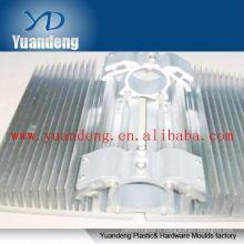 Extrusion d'aluminium