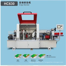 High Cost-effective semi-automatic PVC automatic edge bander
