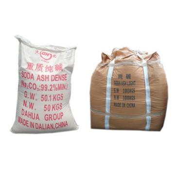 Carbonato De Sódio Na2co3 Para Usos Da Indústria