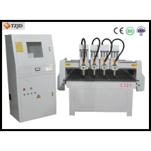 Enrouleur CNC Art Rilievo Heavy Duty avec Multi Spindles