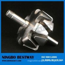 Customized NdFeB Motor Magnet
