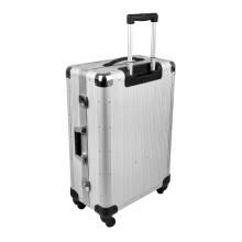Aluminium-Werkzeugkoffer, Aluminium-Tragetasche, Aluminium-Aktenkoffer