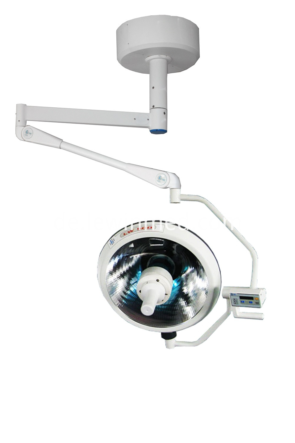 Single Dome Operating Lamp