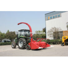 CE APPROVED! straw silage harvester/corn stalks silage harvester
