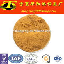 Chemische Industrie PAC Polyaluminiumchlorid